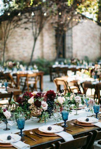 shabby chic vintage wedding decor ideas reception decor scottclarkphoto
