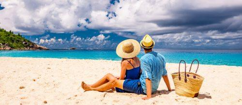 tropical honeymoon destinations featured image