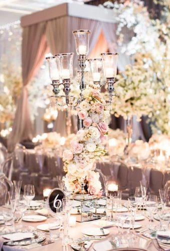 wedding centerpieces white decor hight candles rachelaclingen