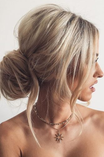 42 Chic And Easy Wedding Guest Hairstyles Wedding Forward