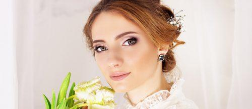 45 Wedding Make Up Ideas For Stylish Brides