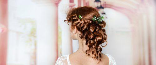 wedding updos for medium hair featured