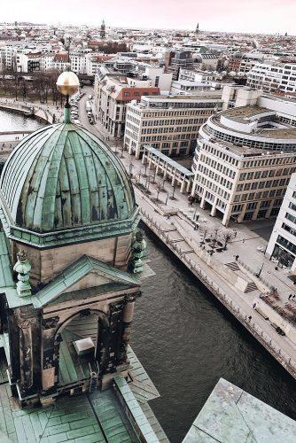 affordable honeymoon packages berlin germany classic architecture