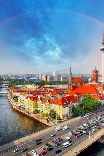 affordable honeymoon packages berlin germany rainbow