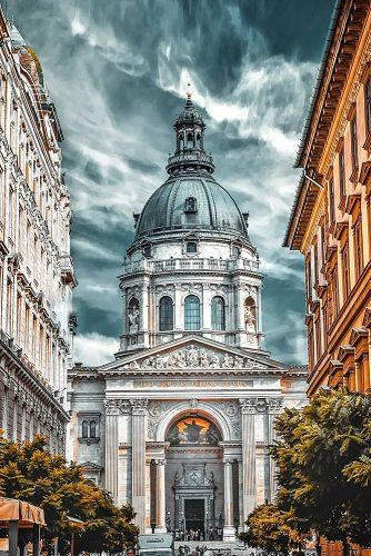 affordable honeymoon packages budapest hungary amazing architecture