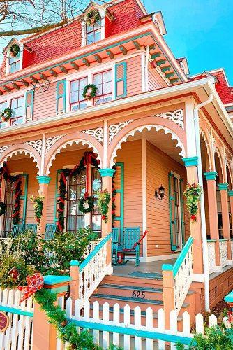 affordable honeymoon packages cape may new jersey cute colorful house
