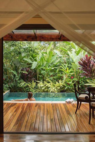 affordable honeymoon packages costa rica private pool at the hotel