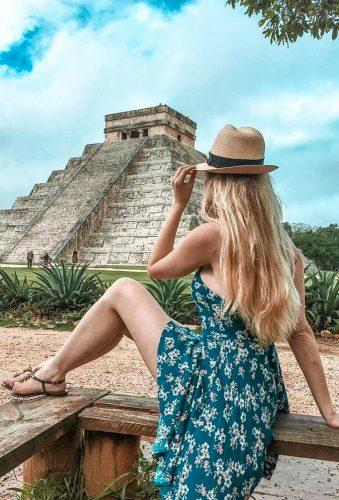 affordable honeymoon packages girl in mexico ciiiibela