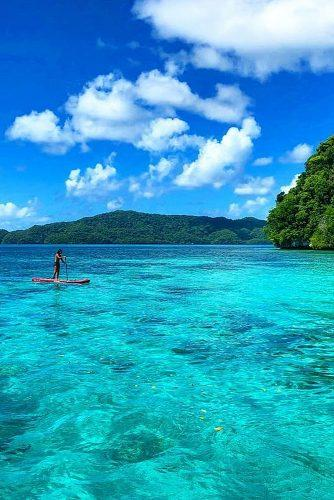 affordable honeymoon packages palau amazing nature exotic tropics
