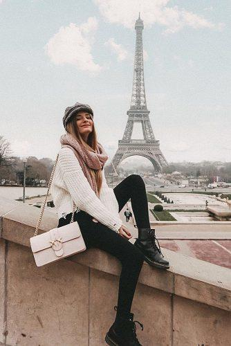 affordable honeymoon packages paris france girl girl near eiffel tower