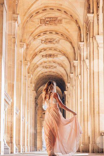 affordable honeymoon packages paris france girl in the romantic dress