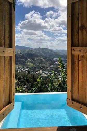 affordable honeymoon packages puerto rico view window pool