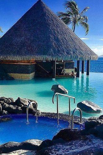 affordable honeymoon packages tahiti resort bungalo