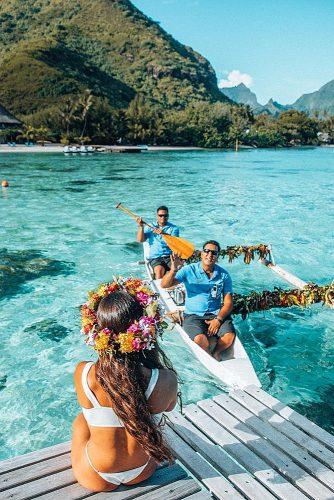 affordable honeymoon packages tahiti resort ocean