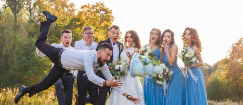awkward wedding photos featured image
