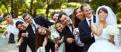 how to make your wedding reception more fun