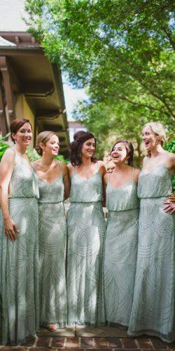 long green bridesmaid dresses floor length wit v neckline and spaghetti straps juliet elizabeth