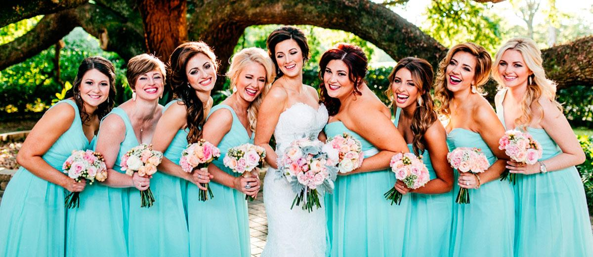 mint bridesmaids dresses lainey reed