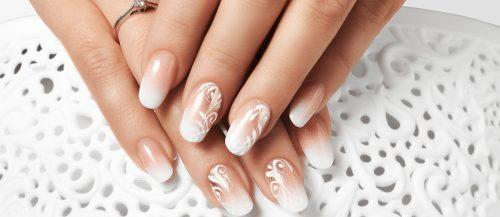 30 Wow Wedding Nail Ideas