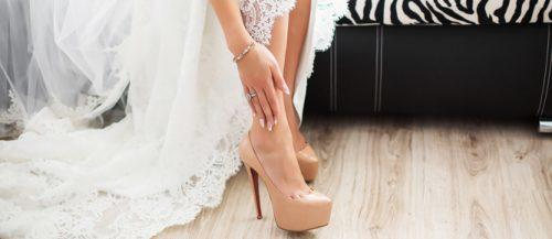 nude wedding dresses featured