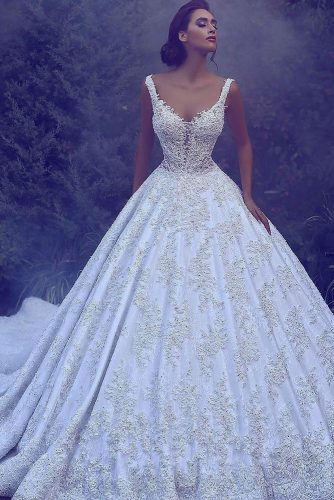 top wedding ideas part 3 gorgeous wedding dresses in a forest said mhamad photography