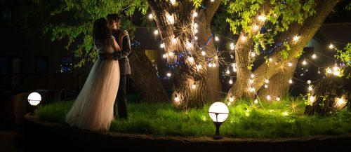 wedding light featured