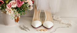 24 Most Wanted Wedding Shoes For Bride & Bridesmaids