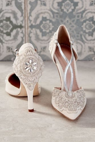 wedding shoes with high heels vintage emmylondonofficial