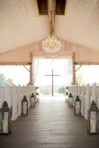 church wedding decorations simple aisle with lanterns and white candles twila's photography
