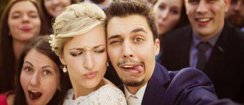 funny wedding pictures featured image