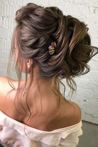 greek wedding hairstyles high swept back updo with small accessory oksana sergeeva stilist