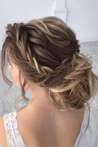 greek wedding hairstyles updo with braid and bun elenazerr
