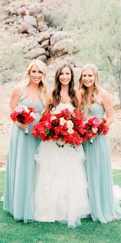 green bridesmaid dresses long strapless sweetheart neckline sade green jenny yoo