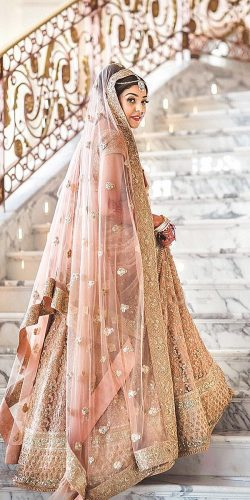 30 Exciting Indian Wedding Dresses That You\u0027ll Love