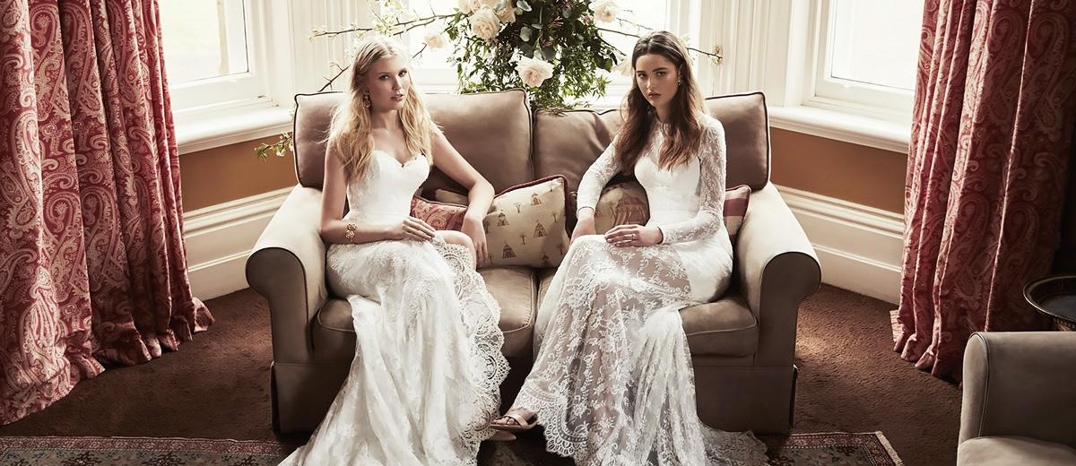 Top 18 Jane Hill Wedding Dresses From Instagram