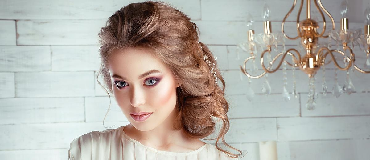 romantic bridal updos wedding hairstyles featured