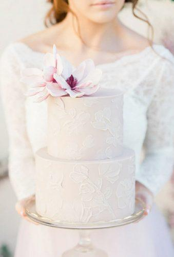 small wedding cakes tender cake with flower flourandflourish
