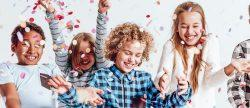27 Wedding Games For Kids For Any Wedding Type