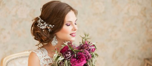 wedding hairstyle trends featured