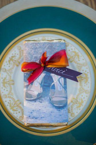 cheap wedding favors little pleasant things christina lilly photography