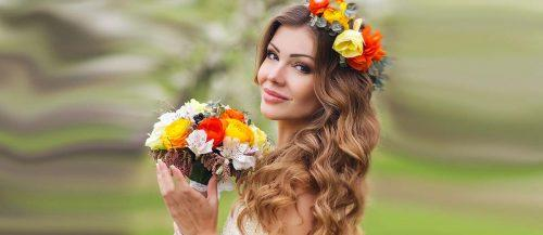 fall wedding hairstyles featured