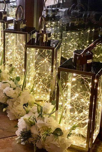 lantern wedding centerpiece ideas magic lantern eventstylingco