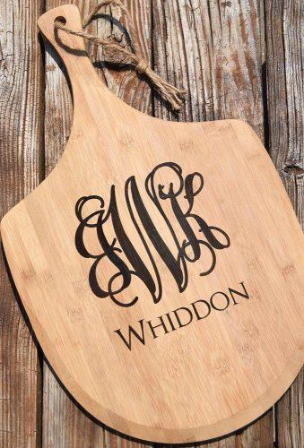 personalized wedding gifts wood board