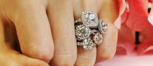 Ritani Rings For Every Beautiful Bride