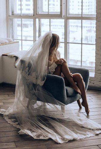 wedding boudoir book bride ner window olganikiforova