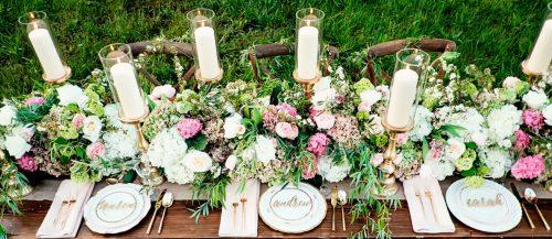 wedding flowers infographics scobey