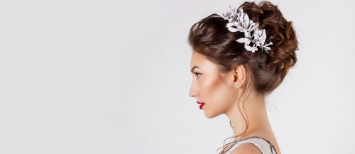 wedding hairstyle inspiration featured