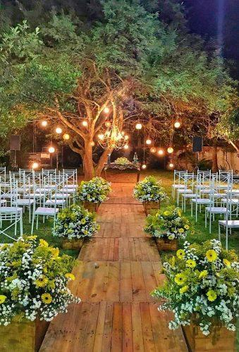wedding light ideas ceremony decor altamironascimento