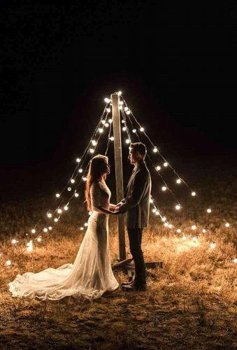 wedding light ideas rudtic light decor radionphotography