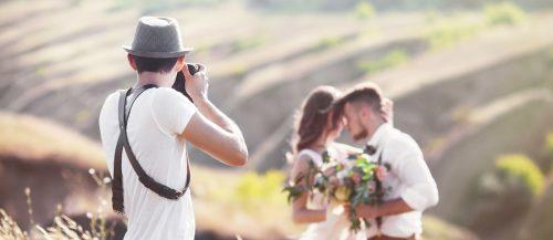 wedding photo infographics